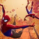 Movie Reviews: Mortal Engines; Spider-man: Into the Spider-Verse; Vox Lux