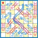 Chutes & Ladders: Legislative Bill Edition