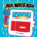 Local Music Issue 2019