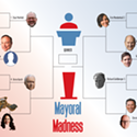 Mayoral March Madness