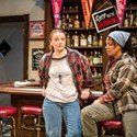 Theater Reviews: Plan-B ...OF COLOR and PTC's SWEAT