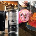Novel-Tasting Beers