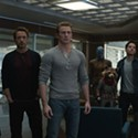 Movie Review - Avengers: Endgame