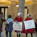 #StopTheBans Protest Comes to Utah Capitol
