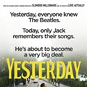 Enter to win a screening pass to YESTERDAY