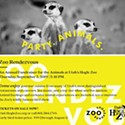 Enter to win two tickets to Zoo Rendezvous!