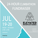 Enter to Win 2 24-hr Climbs!