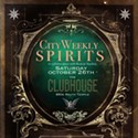 Enter to win 2 tickets to City Weekly Spirits!