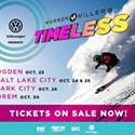 Enter to win Pair of Rossignol Sin 7 Skis from Warren Miller's Timeless! (Value $700)