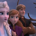 Movie Reviews: The Irishman, Frozen II, A Beautiful Day in the Neighborhood, 21 Bridges