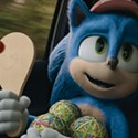 Movie Reviews: Sonic the Hedgehog, The Photograph, Downhill