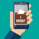 Voting App Blues