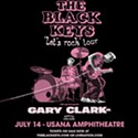 Enter to win tickets to The Black Keys!