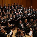 Music Update: Utah Symphony 80th Anniversary Online, Madeleine Choir School