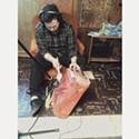 Drummer Jesse Nicholas Quebbeman-Turley
