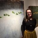 June Gallery Stroll: Leslie Duke, Una Pett Rothko, Marcee Blackerby