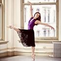 Dancer Kristi Boone