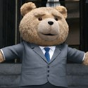 Movie Reviews: Ted 2, Max