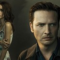 Rectify, The Strain