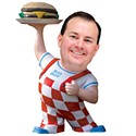Mike Lee: Underachiever