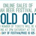 Utah Beer Fest 2015