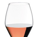 Wine Wednesday: Rosé & Riedel