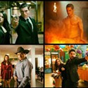 TV Tonight: From Dusk Till Dawn, Public Morals
