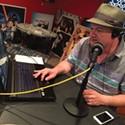 Geek Show Podcast's Kerry Jackson