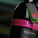 Wine Wednesday: Blandy's Alvada 5-Year-Old Rich Madeira
