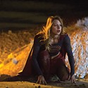 Supergirl, Hemlock Grove