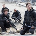 Movie Reviews: Mockingjay Part 2, The Night Before, Room, Spotlight