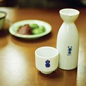 Sake, Absinthe & oysters and more