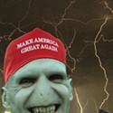 Trash for Trump