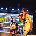 Santigold Concert