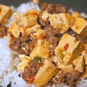 Monday Meal: Ma-po Tofu