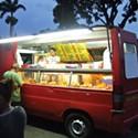 Bambara, Olympic Food Trucks adn more