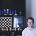 Meet Kayden Troff, Utah's only chess grand master