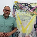 July Gallery Stroll: Matthew Choberka