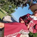Q&A with mariachi singer Yunuen Carrillo