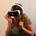 Virtualities: Virtual reality gets real at The Gateway
