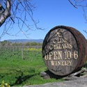 Wine Wednesday: Cline Cellars @ Silver Fork Lodge