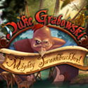 The Pipeline: A Pirate's Life For Me In <i>Duke Grabowski, Mighty Swashbuckler!</i>