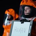 Movie Reviews: Arrival, Moonlight, King Cobra, Harry & Snowman