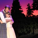Princess Academy: The Musical