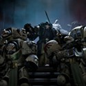 The Pipeline: Wondering What The Hell I'm Doing In <i>Space Hulk: Deathwing</i>