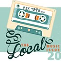The Local Music Issue 2017