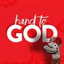 Salt Lake Acting Company: <i>Hand To God</i>