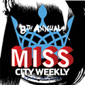 Miss City Weekly 2017