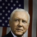 Hatch Honored