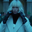 Movie Reviews: Atomic Blonde, Lady Macbeth, A Ghost Story, The Emoji Movie